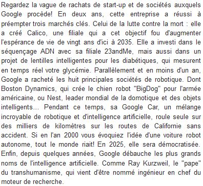 Google Cyberdyn